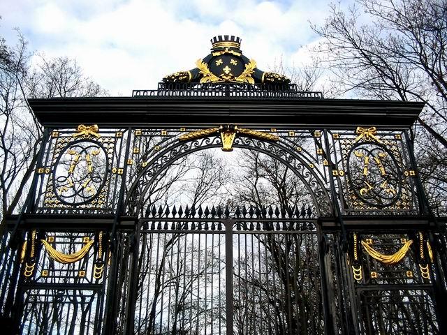 Porte Paris de Reims